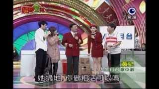 豬哥會社20120609-張菲&詹雅雯&黃妃.葉勝欽