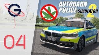 AUTOBAHN POLICE SIMULATOR 2 FR #4 : Trafic de drogue