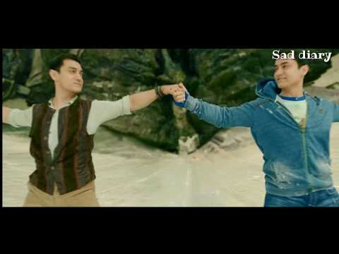 Bande Hain Hum Uske Song With Lyrics | DHOOM 3|