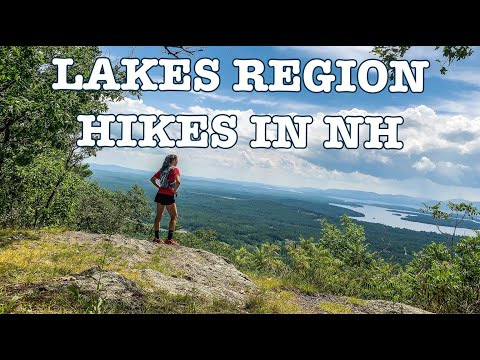 5 Fun Day Hikes in the Lakes Region, New Hampshire