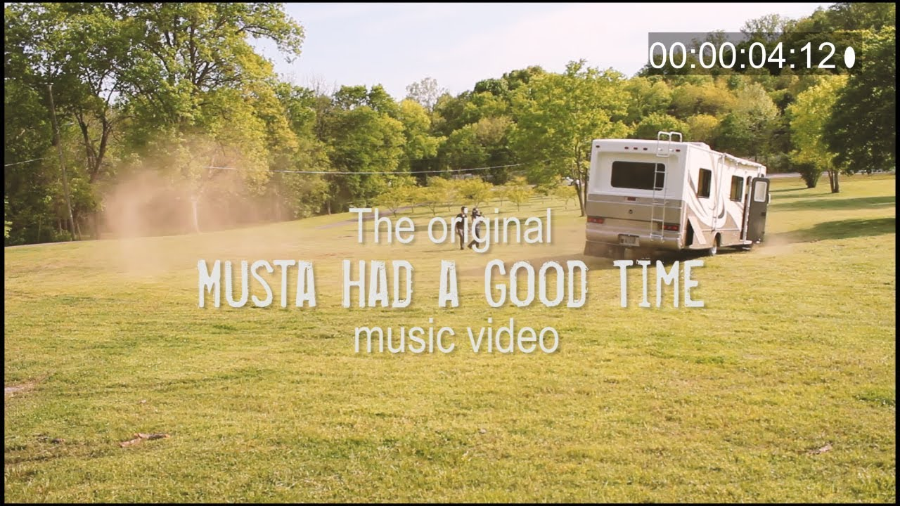 Parmalee - Musta Had a Good Time (2012. Produced by Parmalee & Friends)
