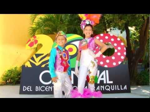 "Cristina Amortegui - ""La Reina Soy Yo"""