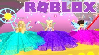 Playing The RIP Winx High School With My Twins! Roblox: RIP Campus