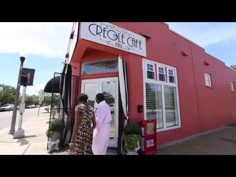 Chief's Creole Cafe in St. Pete