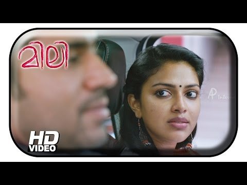 Mili Movie Scenes HD | Mili Theme Song | Amala Paul prepres kids for the event | Nivin Pauly