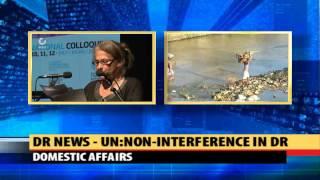 UN: Non Interference In Dominican Affairs