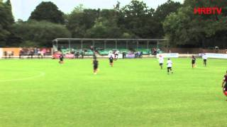 Hampton and Richmond FC Vs Bromley (Highlights)