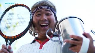 Story of the Rakuten Japan Open Tennis Championships 2018