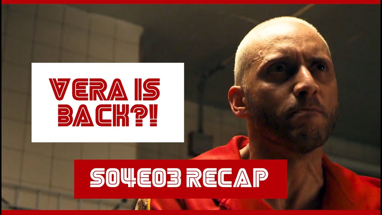 Download Mr Robot - Vera is back?! (S04E03 recap/review)