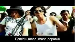 Repeat youtube video Bunkface - Revolusi (Official Music Video) MV
