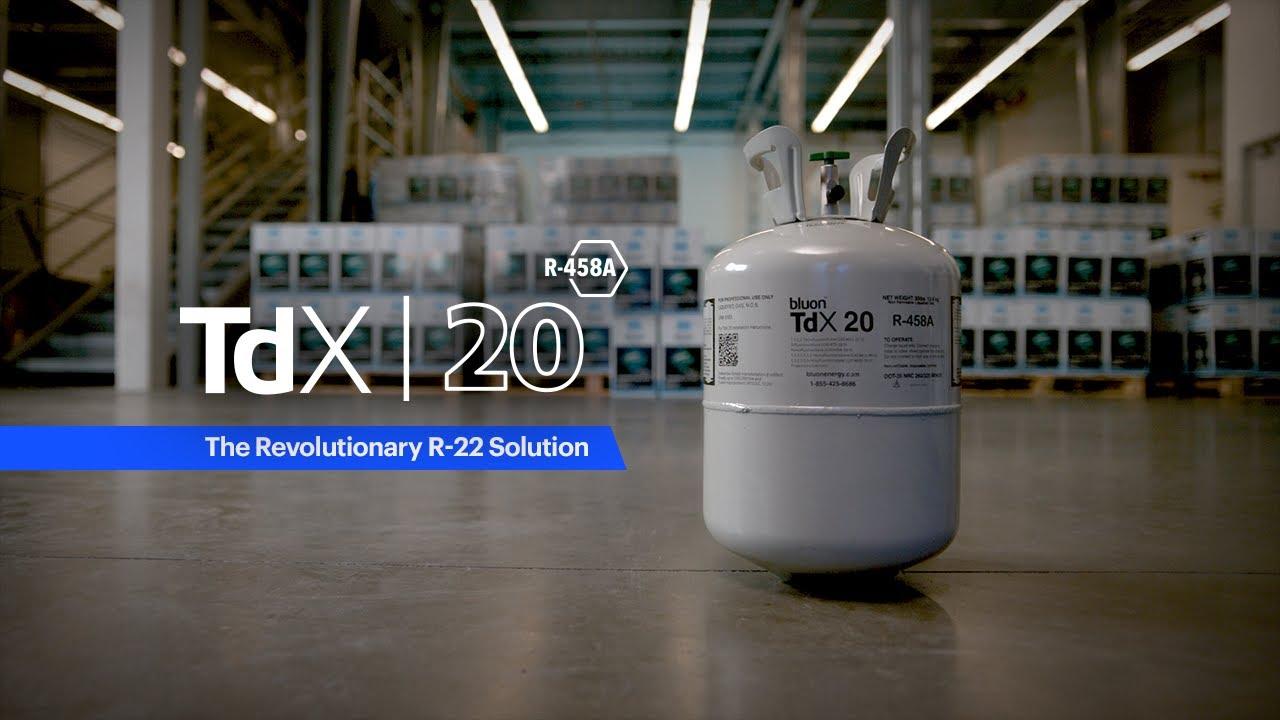 Suppliers - Bluon HVAC