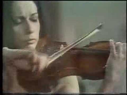 Tchaikovsky violin concerto - 3rd movement