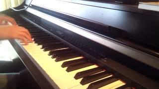 """Log Horizon - BGM """"Sentimental"""" Piano Cover"""