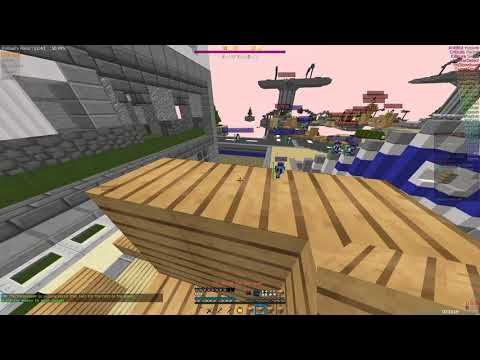 Hacking In Hypixel Capture The Wool With Exhibition 2