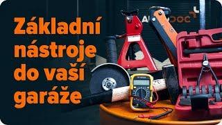 Jak vyměnit Lozisko kola FIAT BRAVO II (198) 1.4 - triky o výměně