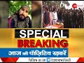 Pakistan's ISI denies killing of rifleman Aurangzeb in Shopian