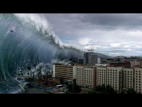 BREAKING!!! GET OFF THE COASTS!!! FEMA WARNS NOW!!  MEGA QUAKE TO HIT CALIFORNIA!!