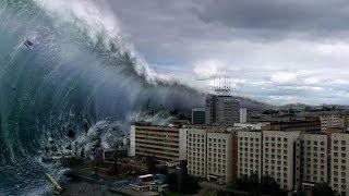 BREAKING GET OFF THE COASTS FEMA WARNS NOW MEGA QUAKE TO HIT CALIFORNIA