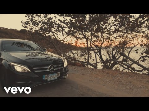 Mad Daag6 - Benz Drive (Official Music Video)