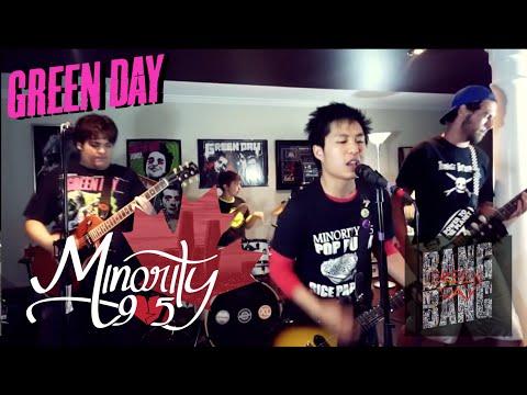 Green Day - Bang Bang (Full Band Cover by Minority 905)