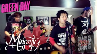 Baixar - Green Day Bang Bang Full Band Cover By Minority 905 Grátis
