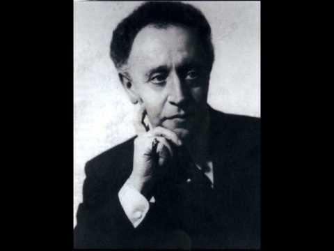 Chopin Nocturne G Major Op 37 No 2 RubinsteinRec 1949