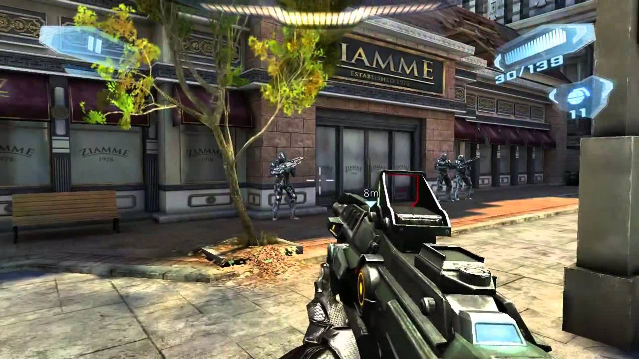 N. O. V. A legacy for pc download free gamescatalyst.