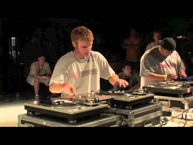 Star Wars DJ Imperial March (Full Set) - Skratch Bastid