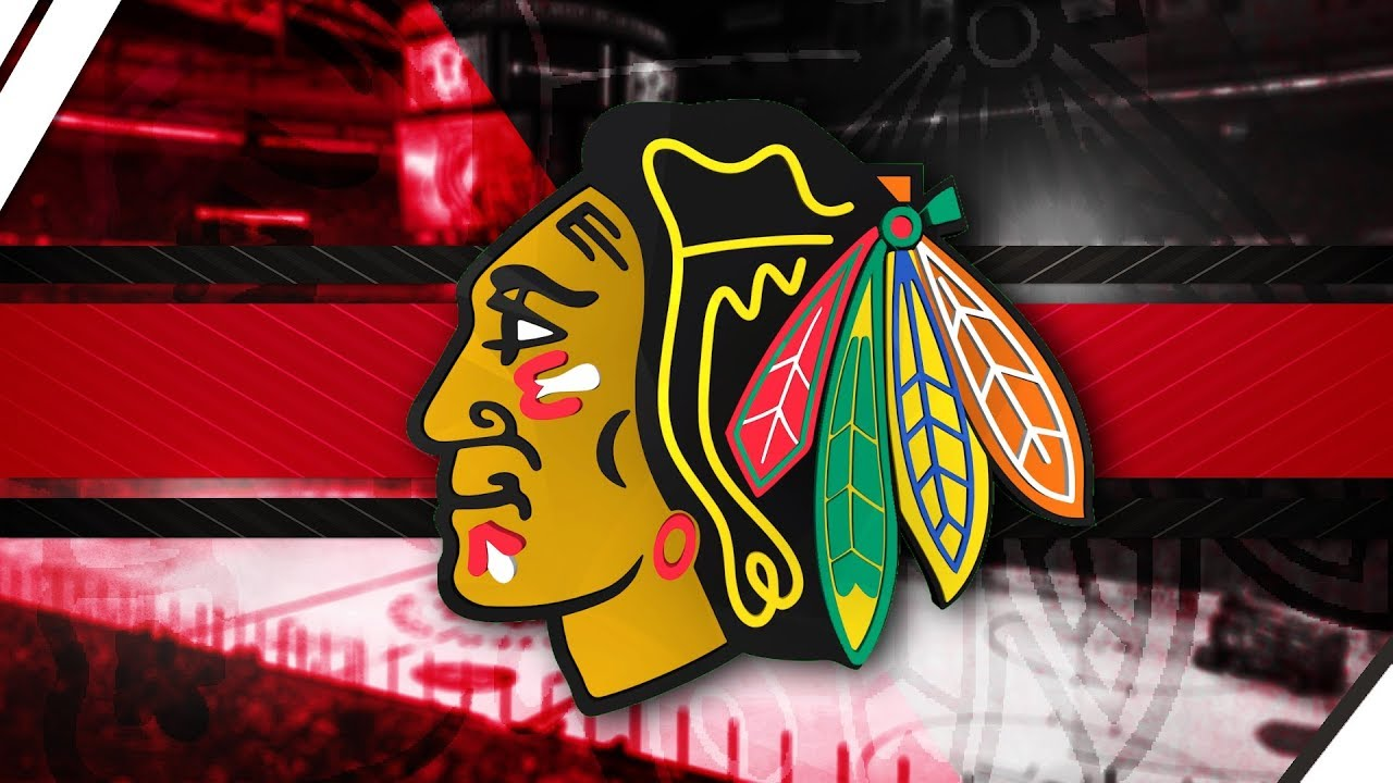 Chicago Blackhawks 2017 18 Goal Horn Youtube