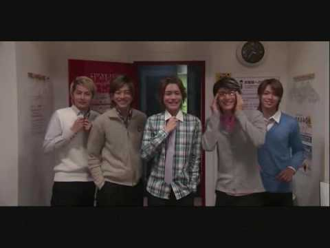 Gokusen 3 Oretachi no SeishunTakaki Yuya with lyric