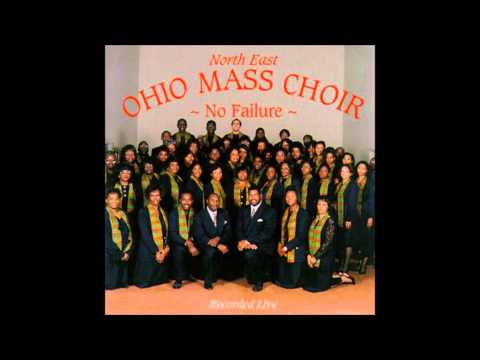 There's Been A Change : Ohio Mass Choir