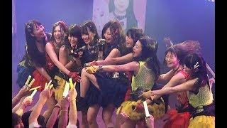 12月2日にアイドルグループ「仮面女子」を卒業する坂本舞菜(22=...