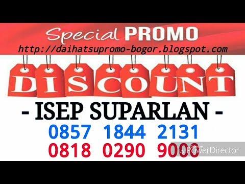 Kredit Mobil Murah - Harga Daihatsu Promo Bogor | Daihatsupromo-bogor.blogspot.com