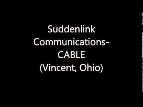 Suddenlink Communications-CABLE (Vincent, Ohio)