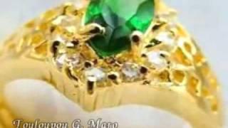 Jewellery Maria Ioannou