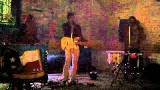 Indian Jewelry - Going South // Live at Galveston Artist Residency - January 28, 2012