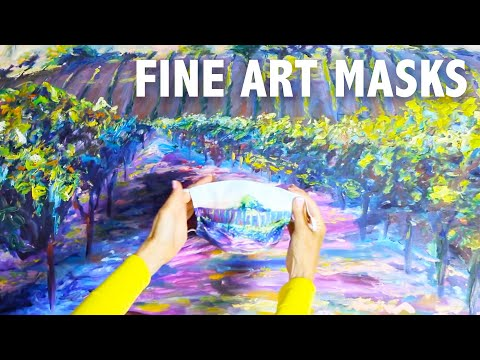 face-masks-for-sale----french-impressionist-fine-art-style---$16-each-|-cloth-washable-made-in-usa