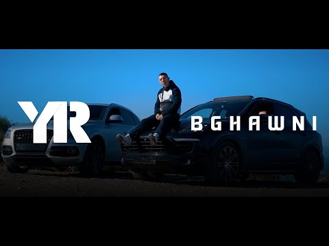 YR - BGHAWNI ( Official Moroccan Rap video 2021 )