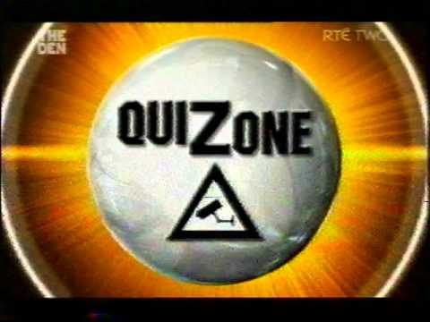 Quizone (The Den) (2007)