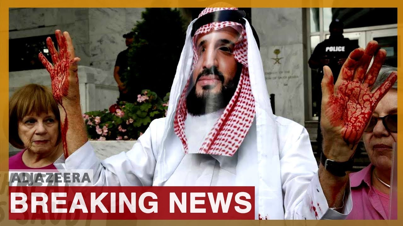 Khashoggi killing: 'Credible evidence' linking MBS to murder – UN