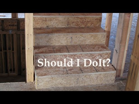 Can I Remove Walls Under Straight Stairs? – How To Remodeling Ideas