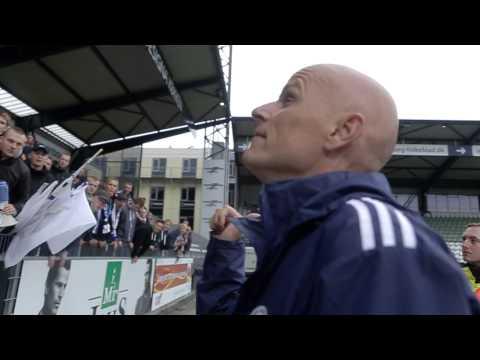 Se Ståles tale til fansene   fcktv.dk