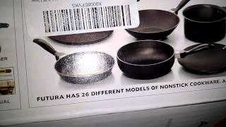 Hawkins futura non stick curry pan 3 25 litres