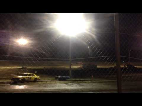 6-28 Valentine Speedway Enduro
