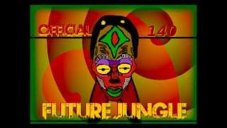 Future Jungle ESSESNTIAL 2012 Mix - 140/nu-rave/JungleBreaks