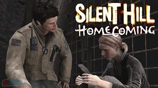 Silent Hill Homecoming Part 7 | Horror Game Let