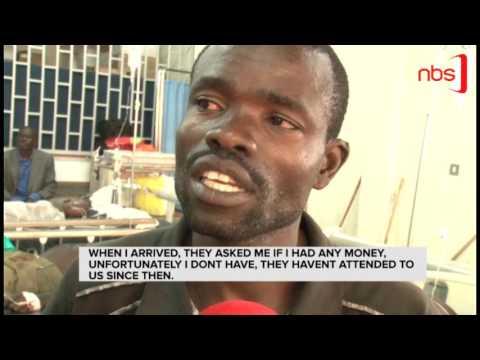 Kawempe Hospital a Death Trap