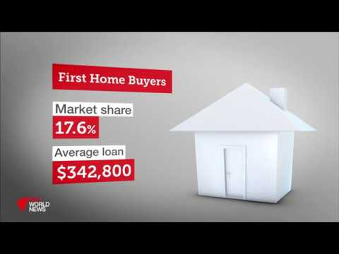 SBS FINANCE | Brisbane to lead prices, but first home buyers