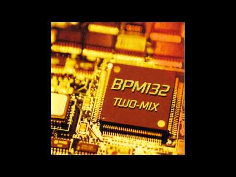 Two-Mix - BPM 132 - 01 - Just Communication [Lyrics]