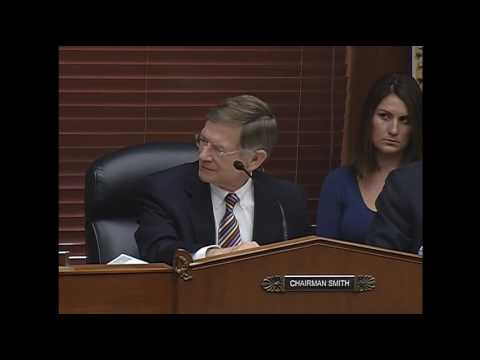 Climate Science, House Science Committee, March 29, 2017
